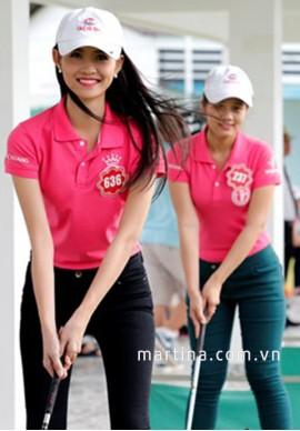 Đồng phục áo phông sự kiện LH01