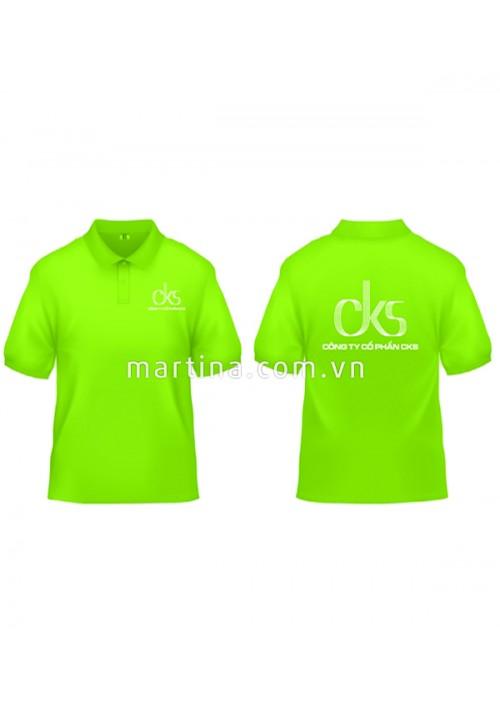 Đồng phục áo phông sự kiện LH10