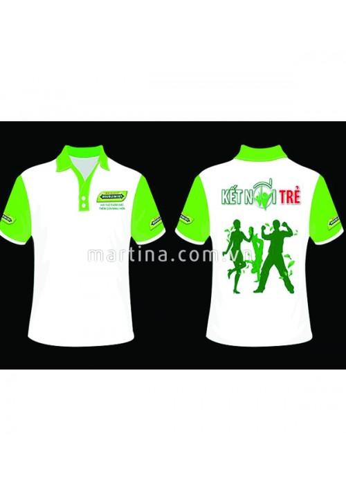 Đồng phục áo phông sự kiện LH15