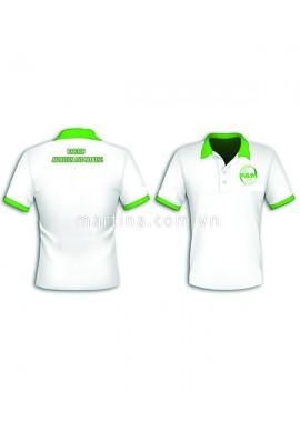 Đồng phục áo phông sự kiện LH02