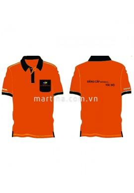 Đồng phục áo phông sự kiện LH20