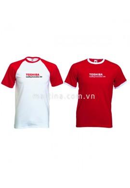 Đồng phục áo phông sự kiện LH09