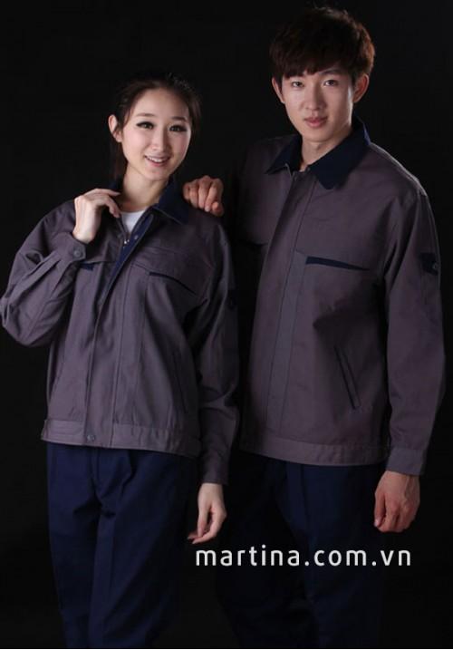 Đồng phục BHLD LH05