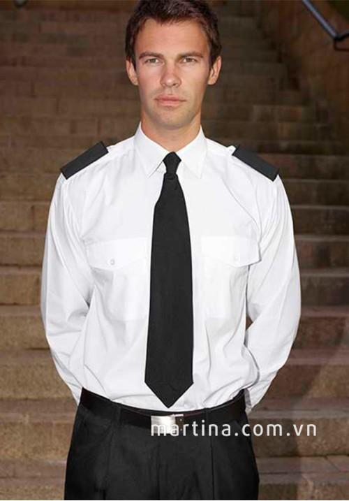 Đồng phục Bảo vệ LH01