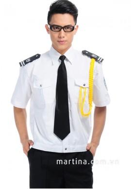 Đồng phục Bảo vệ LH02