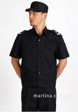 Đồng phục Bảo vệ LH03
