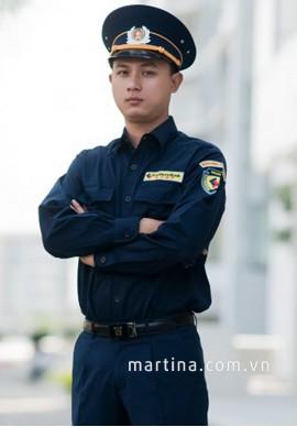 Đồng phục Bảo vệ LH05