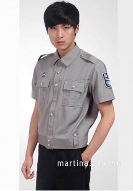 Đồng phục Bảo vệ LH06
