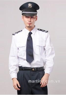 Đồng phục Bảo vệ LH07
