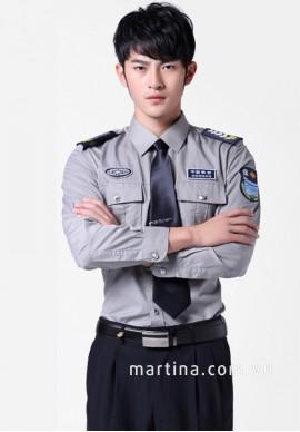 Đồng phục Bảo vệ LH09