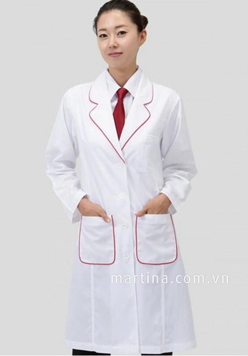 Đồng phục Bác sĩ LH05