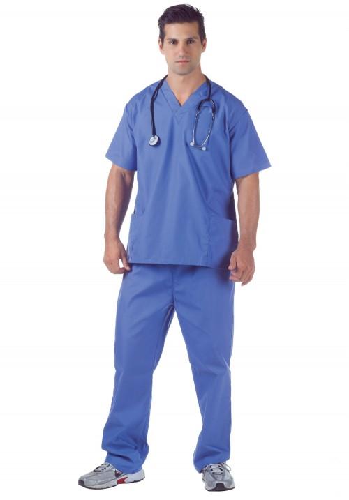 Đồng Phục Bác Sĩ LH14