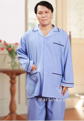 Đồng phục áo bệnh nhân LH01