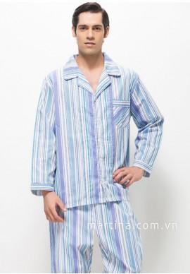 Đồng phục áo bệnh nhân LH12