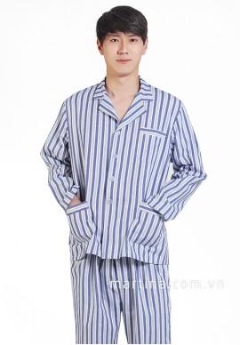 Đồng phục áo bệnh nhân LH13