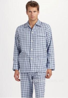 Đồng phục áo bệnh nhân LH02