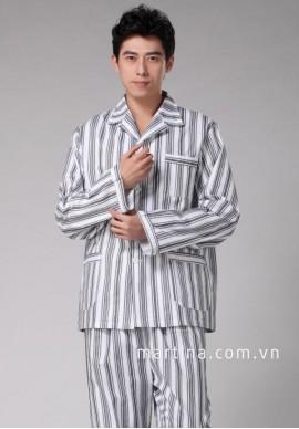 Đồng phục áo bệnh nhân LH05