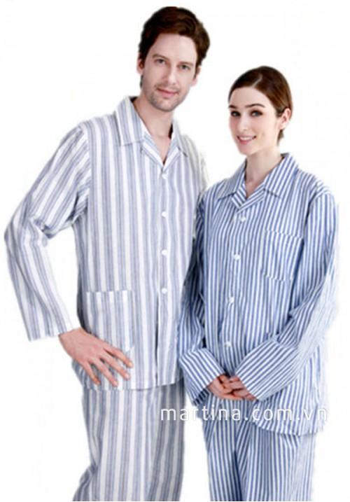 Đồng phục áo bệnh nhân LH07