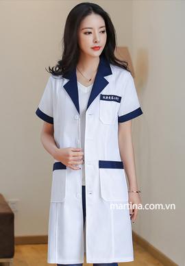 Đồng Phục Bác Sĩ LH 22