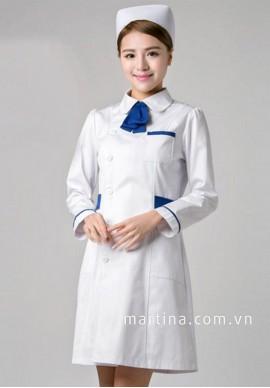 Đồng phục y tá LH17