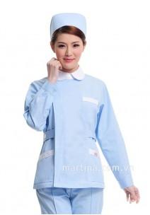 Đồng phục y tá LH10