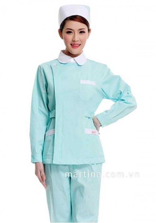 Đồng phục y tá LH11