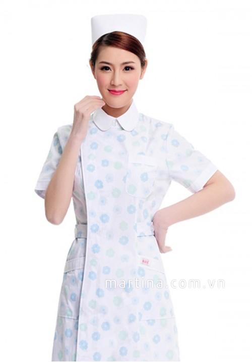 Đồng phục y tá LH15