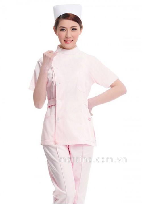 Đồng phục y tá LH04