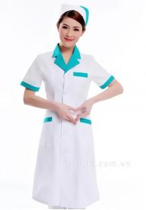 Đồng phục y tá LH05