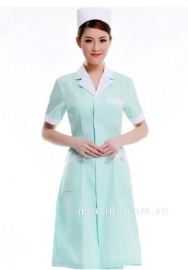 Đồng phục y tá LH06