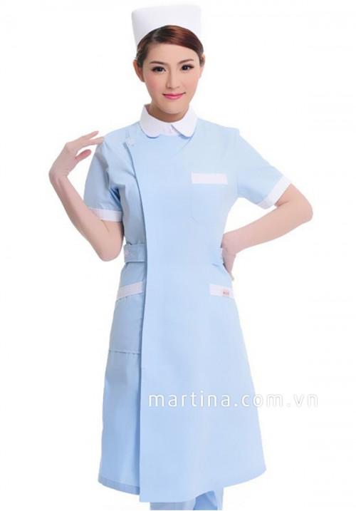 Đồng phục y tá LH07