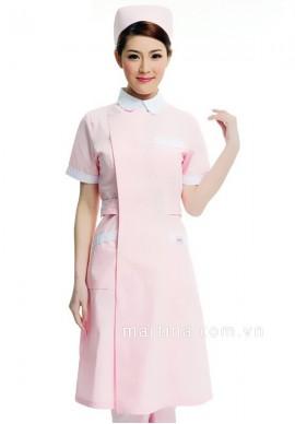 Đồng phục y tá LH08