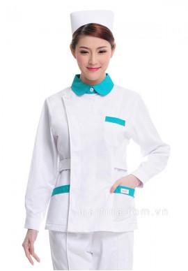 Đồng phục y tá LH09