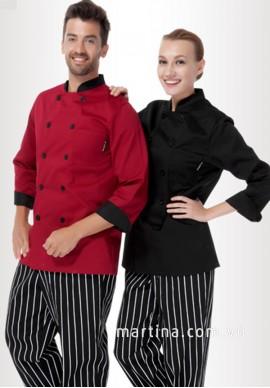 Đồng phục Bếp LH02