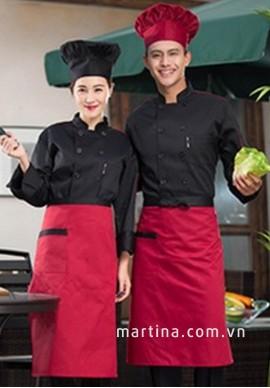 Đồng phục Bếp LH12