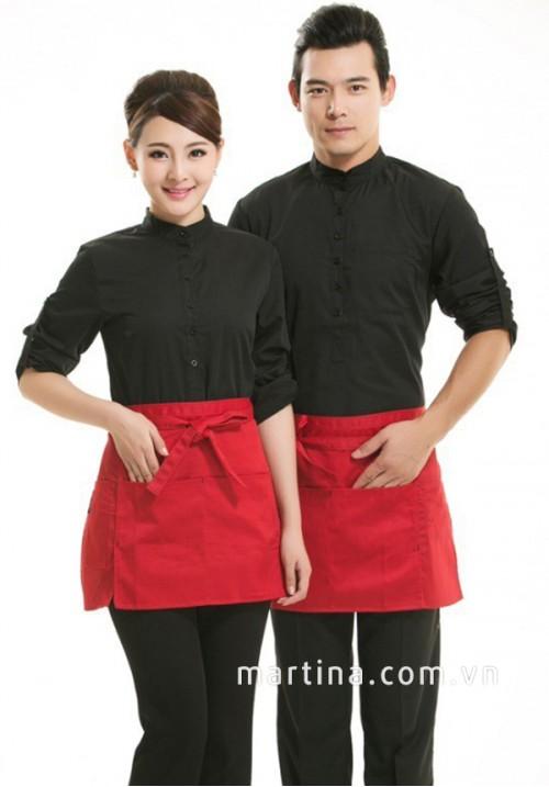 Đồng phục Bếp LH05