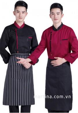 Đồng phục Bếp LH09