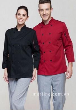 Đồng phục Bếp LH10
