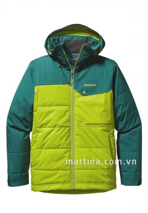 Đồng phục áo khoác LH22