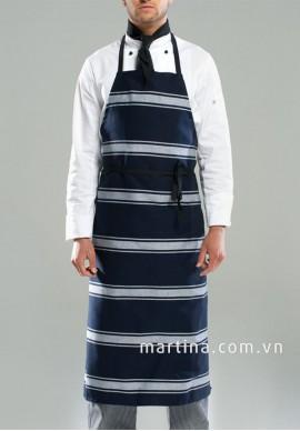 Đồng phục tạp dề LH24