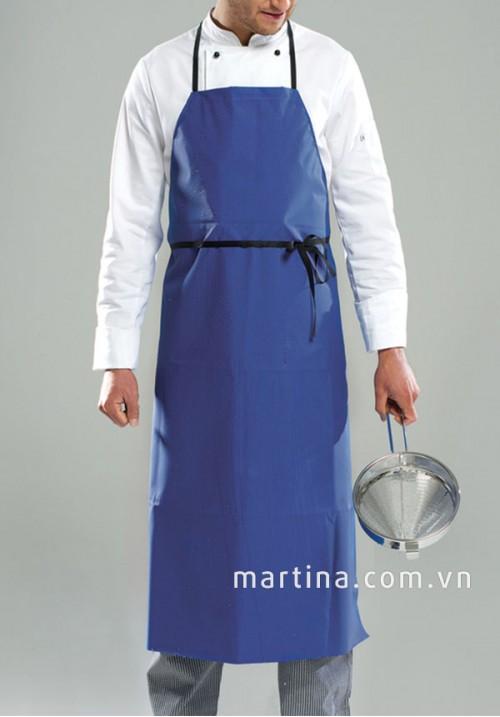 Đồng phục tạp dề LH25