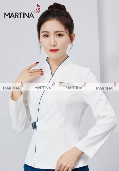 Đồng phục nhân viên Massage/Spa LH04