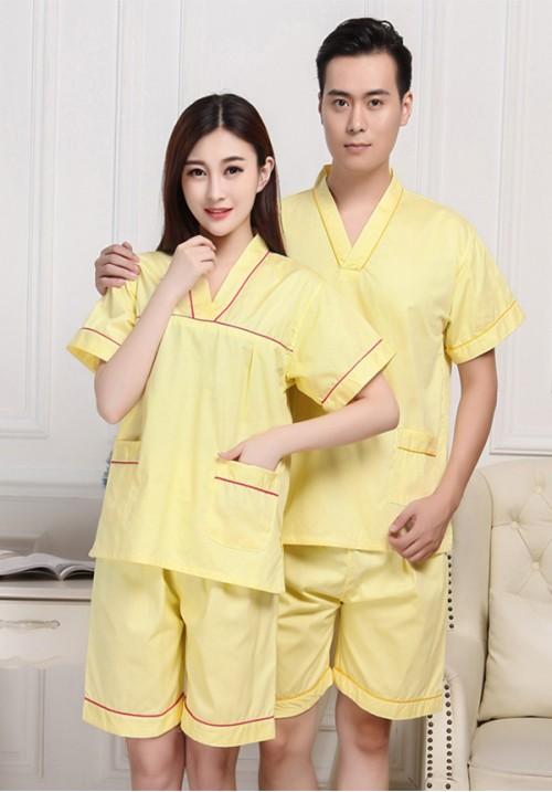 Đồng phục nhân viên Massage/Spa LH12